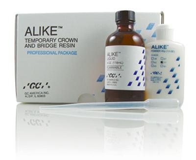 ALIKE GC  KIT 6 CORES  - Dental Curitibana