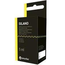 SILANO ANGELUS 5ML  - Dental Curitibana