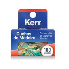 CUNHA DE MADEIRA KERR  - Dental Curitibana