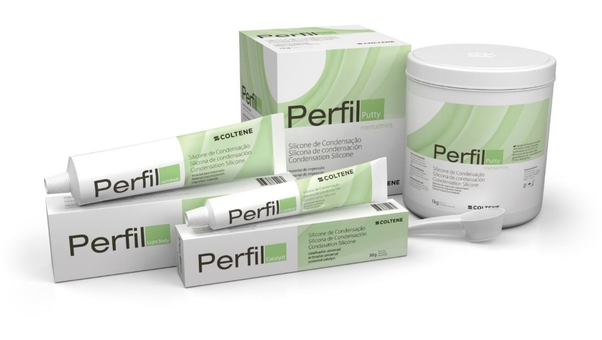 PERFIL  KIT COMPLETO VIGODENT  - Dental Curitibana