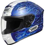 Capacete Shoei X-Spirit II Kagayama 3 TC-2- X-twelve (Só 63/64 - 2XL)