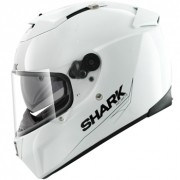 Capacete Shark Speed-R Blank / Fusion WHU - Motos Naked - (Só 61/62)