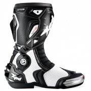 Bota Spidi XPD XP5-S WRS Ventilada Branca - (Super Sport)