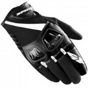 Luva Spidi Flash-R Black-White - (Só 2XL e 3XL) - Oferta!