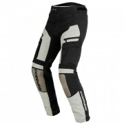 Calça Spidi Hard Track H2Out Impermeável (Big Trail) - BlackOferta