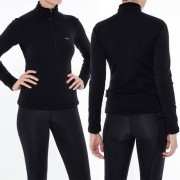 Conjunto 2balacl/blusa/calça Segunda Pele Solo X-power Femin