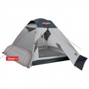 Barraca/Tenda de Viagem para moto Expedition Spidi 103 (Big Trail)