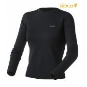 Blusa Segunda Pele Solo X-Thermo DS T-Shirt Feminina