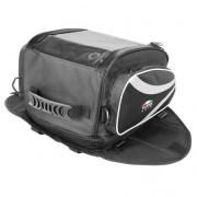0 TB02 - Bolsa Magnética para tanque Tutto Moto TB02 - 17LT