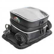 Bolsa Porta GPS e Celular Tutto Moto Impermeável