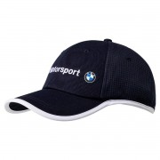 Boné BMW Team Blue (STYFR-BMW MTS BB CAP) - Oficial Puma