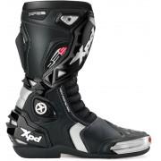 Bota Spidi XPD XP5-S WRS Preta - (Super Sport)