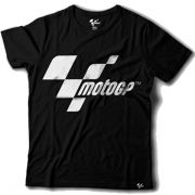 Camiseta Fan MotoGP Preto