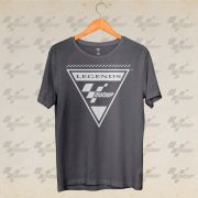 Camiseta Legends MotoGP - Cinza