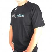 Camiseta STYFR-MAMGP LOGO TEE Puma Black