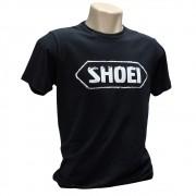 Camiseta Shoei Preta