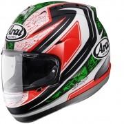 Capacete Arai RX-7 GP-V Nicky 4