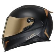 Capacete Nexx XR2 Carbon Golden Edition