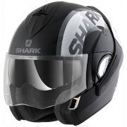 Capacete Shark Evoline Serie 3 Drop Dual KAS Escamoteável