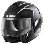 Capacete Shark Evoline Serie 3 Starq KWK Escamoteável
