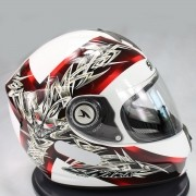 Capacete Shark RSI Serie 2 Thetys WRQ