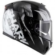 Capacete Shark Speed-R Tizzy KWW - Motos Naked