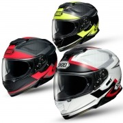 Capacete Shoei GT-Air 2 Affair (Cores) C/ Pinlock Anti-Embaçante