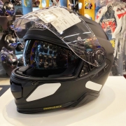 Capacete Shoei GT-Air 2 Preto Fosco com Pinlock Anti-Embaçante - Big trail