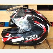 Capacete Shoei GT-Air Bounce TC-1 c/ Pinlock Anti-Embaçante