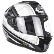Capacete Shoei GT-Air Dauntless TC-6  C/ Pinlock Anti-Embaçante - LEVE JUNTO BALACLAVA