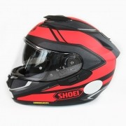 Capacete Shoei GT-Air Swayer TC-1 Vermelho - C/ Pinlock Anti-Embaçante