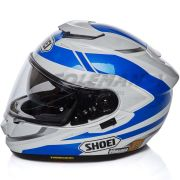 Capacete Shoei GT-Air Swayer TC-2 C/ Pinlock Anti-Embaçante -
