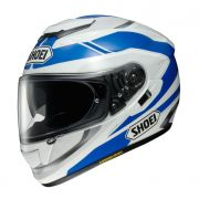 Capacete Shoei GT-Air Swayer TC-2 C/ Pinlock Anti-Embaçante - Grade Completa