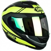 Capacete Shoei GT-Air Swayer TC-3 C/ Pinlock Anti-Embaçante