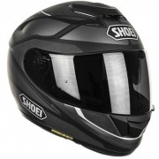 Capacete Shoei GT-Air Swayer TC-5 Preto com Cinza - C/ Pinlock Anti-Embaçante