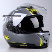 Capacete Shoei GT-Air Wanderer TC-10 c/ Pinlock Anti-Embaçante e Viseira Solar - BlackOferta  - Só 64