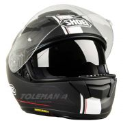 Capacete Shoei GT-Air Wanderer TC-5 c/ Pinlock Anti-Embaçante - BlackOferta  - Só 64