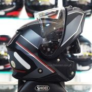 Capacete Shoei Neotec 2 Excursion TC-5 Escamoteável - PRONTA ENTREGA