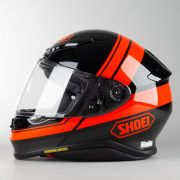 Capacete Shoei NXR PHILOSOPHER TC-1 - NOVO!