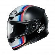 Capacete Shoei NXR Recounter TC-10 - Só 61/62 - XL