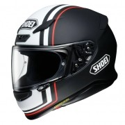Capacete Shoei NXR Recounter TC-5 - Grade Completa