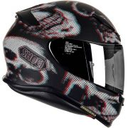 Capacete Shoei NXR Tale TC-5 - Esportivo - Black Friday