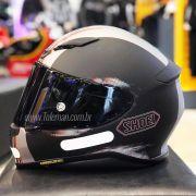 Capacete Shoei NXR Tale TC-5 - Esportivo - BlackOferta - 62