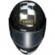 Capacete Shoei NXR Terminus TC-9 - Só 62/XL - BLACK FRIDAY