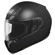 Capacete Shoei Ryd Matt Black Com Pinlock Anti-Embaçante