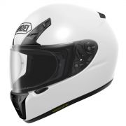 Capacete Shoei Ryd White Com Pinlock Anti-Embaçante