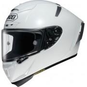 Capacete Shoei X-Spirit 3 Branco - X-Fourteen - X-Spirit III