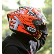 Capacete Shoei X-Spirit III Marc Marquez Replica C/ VÍDEO - X-Fourteen