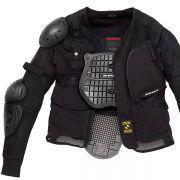 Jaqueta/Colete Protetor Completo Spidi Multitech Armor EVO - Oferta de Natal