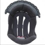 Forração da cabeça para Capacete Shoei GT-Air 2 - Crânio